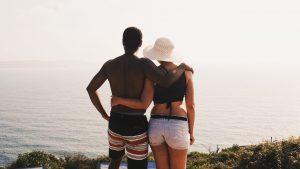 Wie kann ich eine offene Beziehung ansprechen - Higher Us